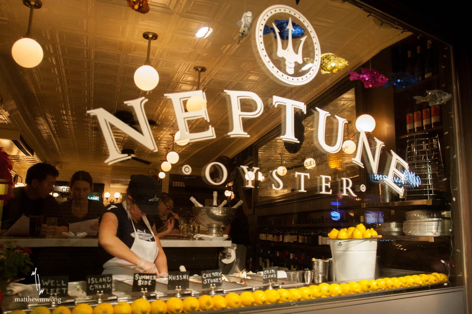 Neptune Oyster Boston Ma Usa Mw Eats