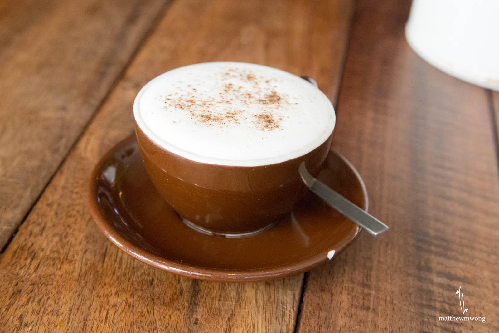 RoastCo Rwanda Buf Remera Coffee