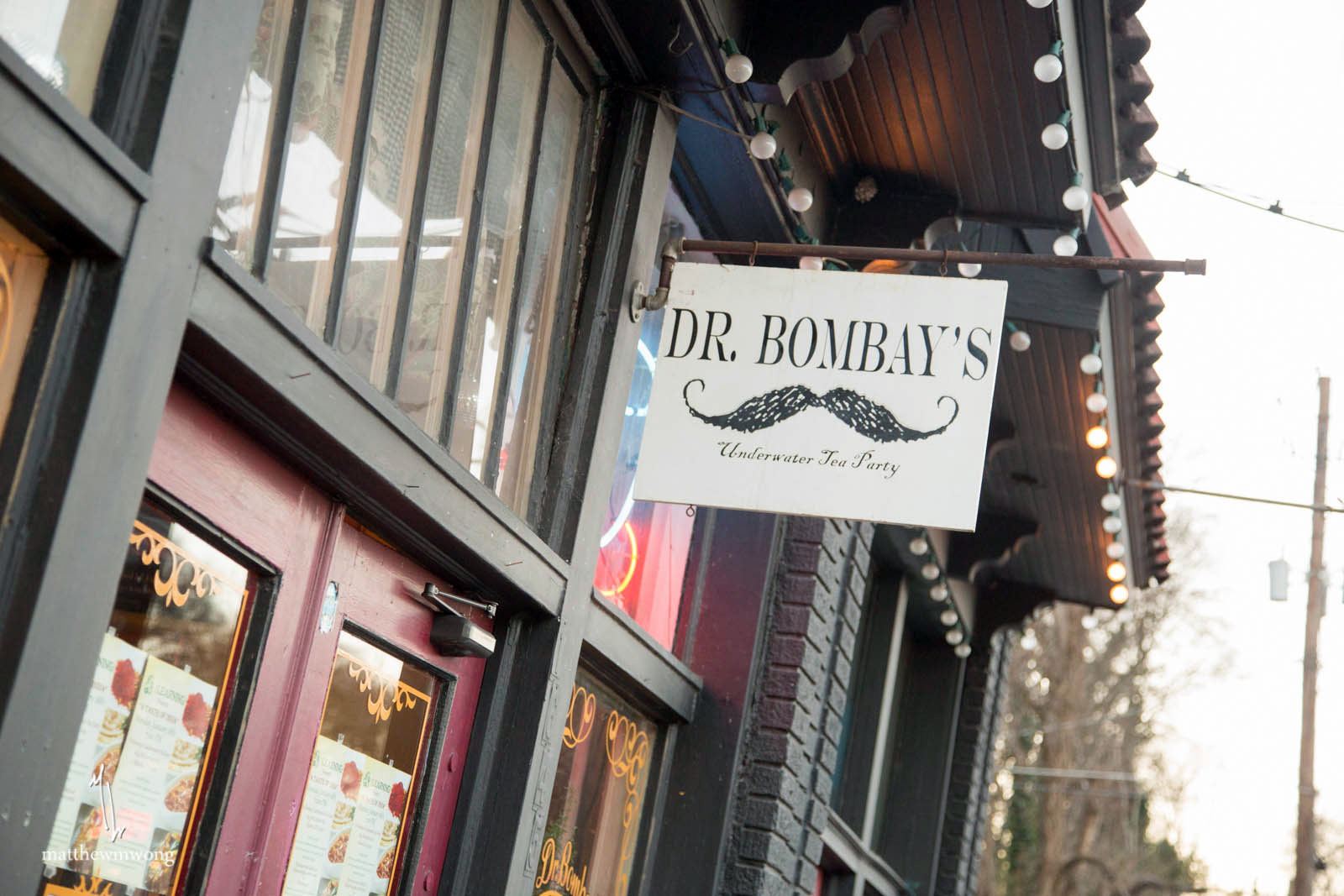 Dr.Bombays