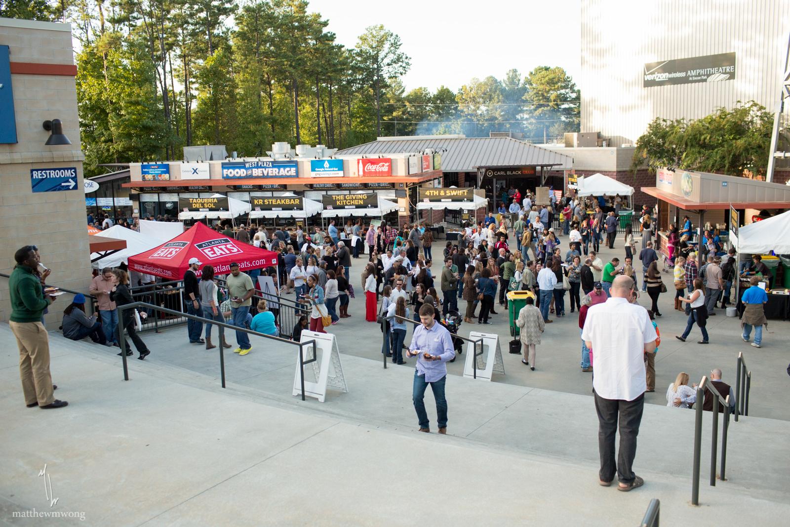 Atlanta Eats Live - 11