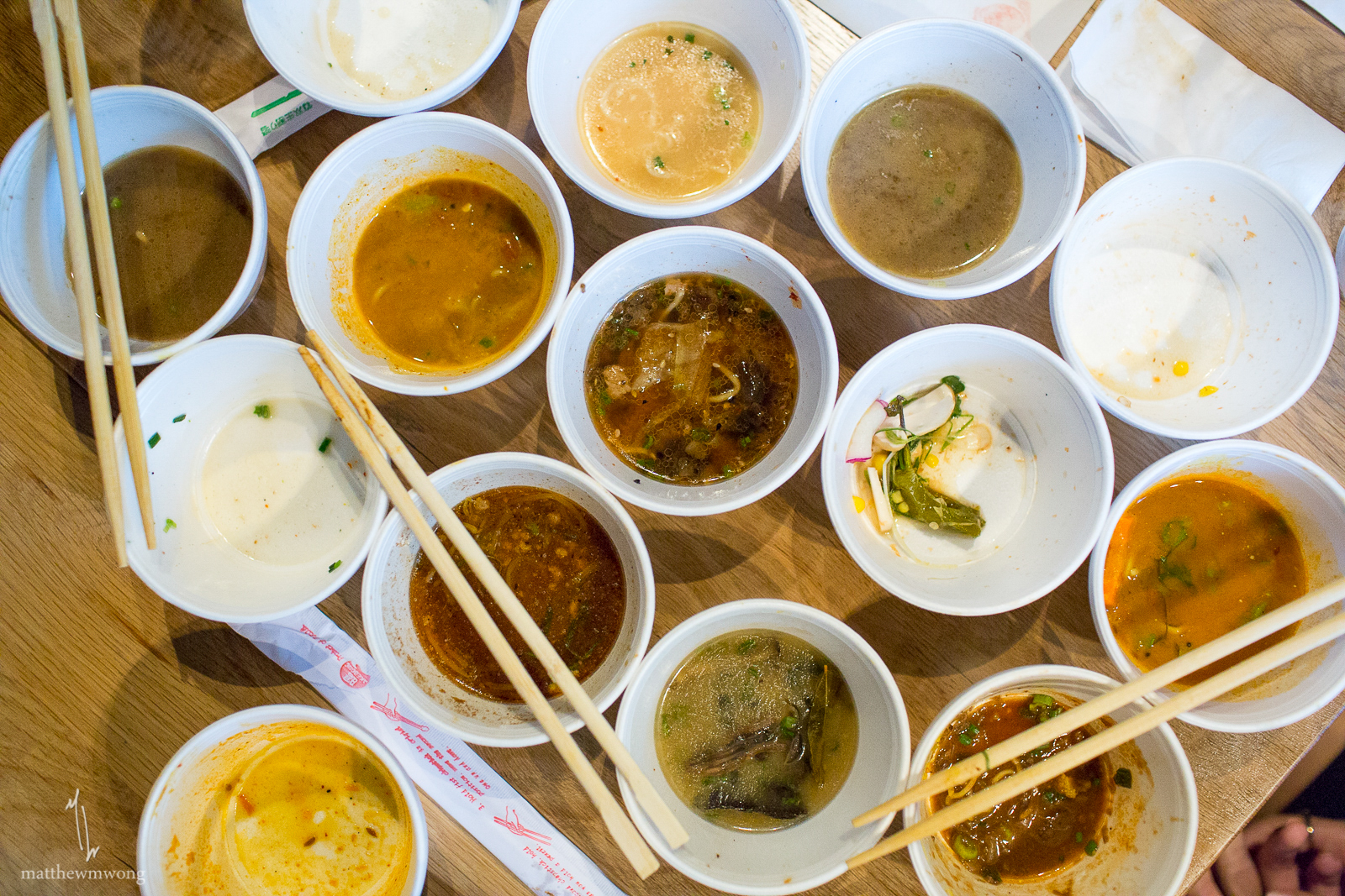 MW Eats - Makan Ramen Festival - 48