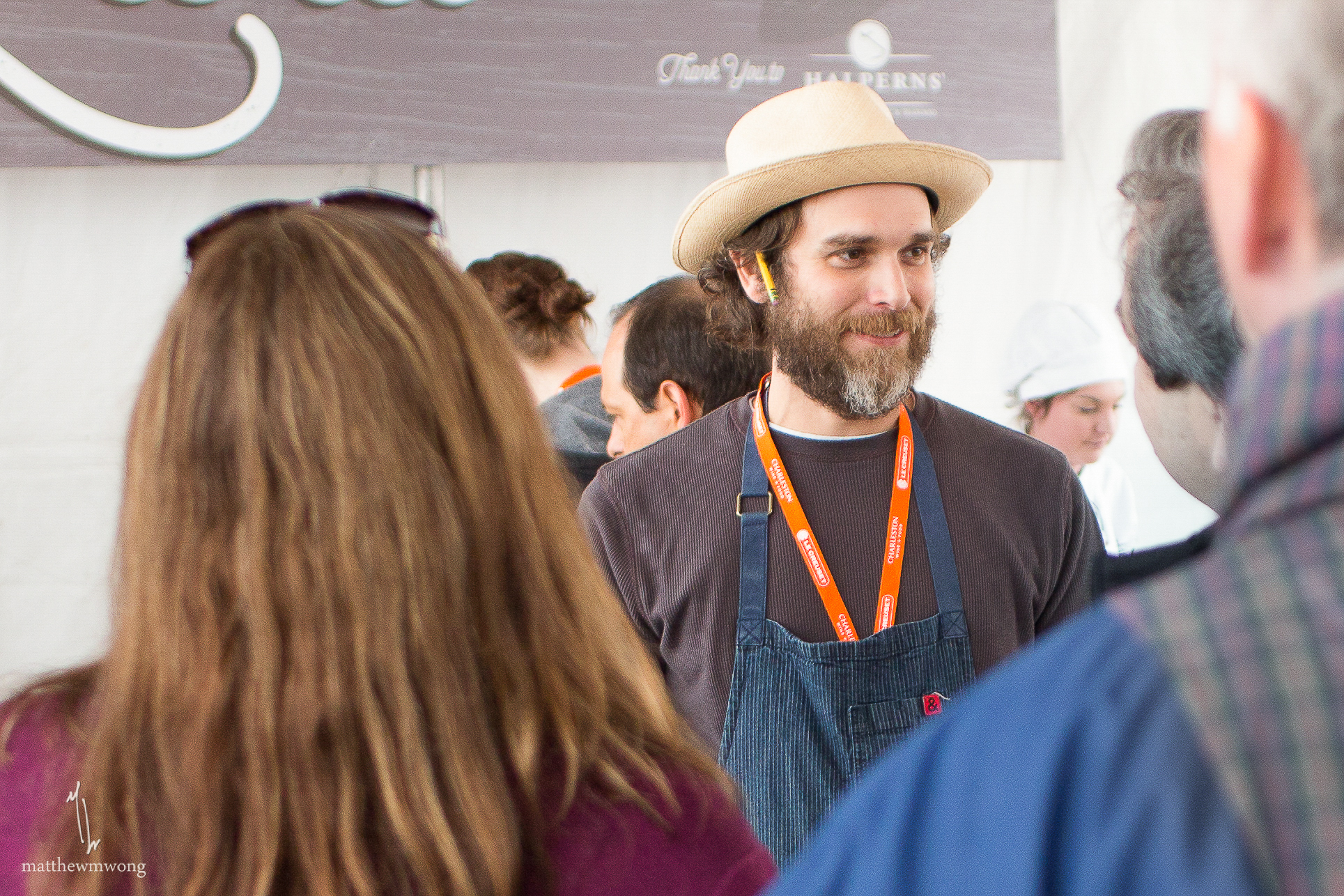 CHSWFF15 - Thanks To Springer Mountain Farms -  Copyright © Matthew M Wong 2015 - 40