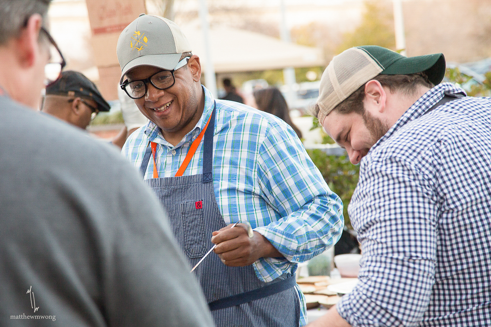 CHSWFF15 - Thanks To Springer Mountain Farms -  Copyright © Matthew M Wong 2015 - 45